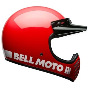 Bell Moto3 - Red