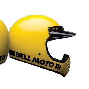Bell Moto3 - Yellow