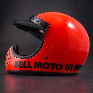 Bell Moto3 - Fluo Orange <br>(30% 할인)