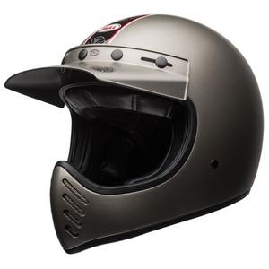 Bell Moto3 - Independent Matt titanum