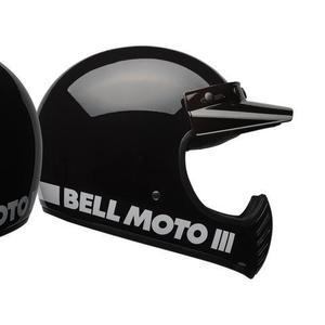 Bell Moto3 - Black