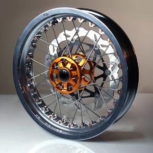 [키네오휠] Kineo Tubeless Wheels(set) - BMW RnineT [개별주문]