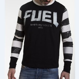 Fuel Long Sleeve - Stripes (30%세일)