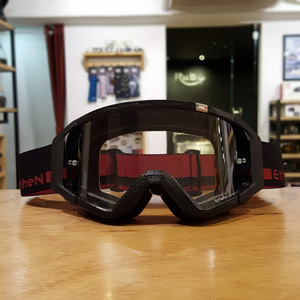 Ethen Vintage MX05 Goggle<br>Bordeaux (Clear lens)