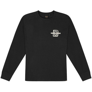 [데우스]DEUS EX MACHIMA<br>All Sorts LS Tee