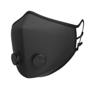 [에어리넘]Airinum<br>Urban Breathing Mask Black