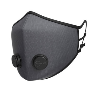 [에어리넘]Airinum<br>Urban Breathing Mask Dots Graphite