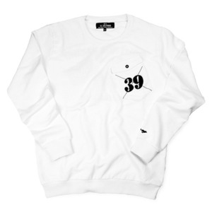[엘솔리타리오]El Solitario<br>Racing Sweatshirt