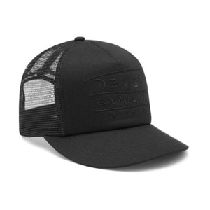 [데우스]DEUS EX MACHINA<br>Dogon Trucker - Black