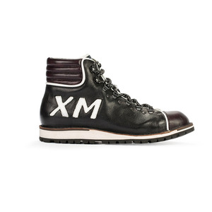 [미스터마티니] Mr.Martini<br>XM Size Shoes - Black