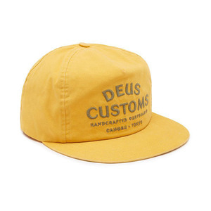 [데우스] DEUS EX MACHINA<br>Joe Cap - Gold