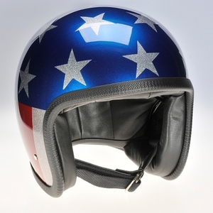 Davida Speedster <br>Stars & Stripes Metallic