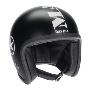 Davida Speedster<br>Matt Black MASHED