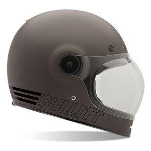 Bell Bullitt Helmet �� �Ҹ� Matte Metallic Titanium