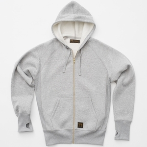 Wrenchmonkees Zip Hoodie Sweat (30%세일)