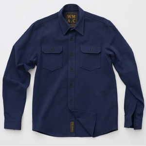 Wrenchmonkees Work Shirts (30%세일)