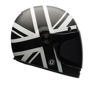 Bell Bullitt Helmet Carbon Ace Black Jack ���Ҹ� - ������