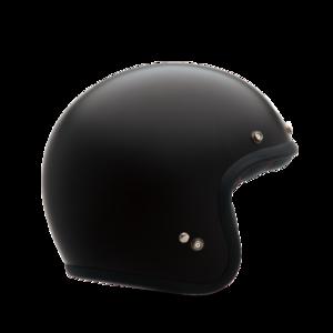 Bell Custom 500 - Matte Black